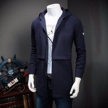 plus size 9XL 8XL 7XL 6XL 5XL 2016 New Arrival Brand Clothing Spring Winter Men Jackets Casual Zipper Slim Fit Coat