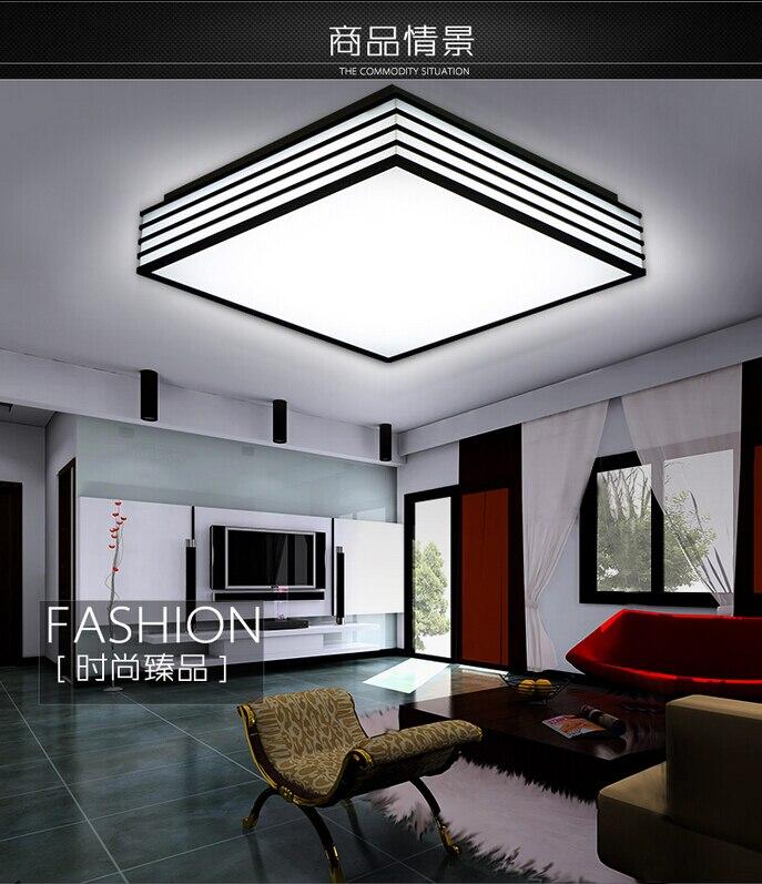 Lamparas modernas para techo best lamparas de techo - Lamparas modernas para dormitorio ...