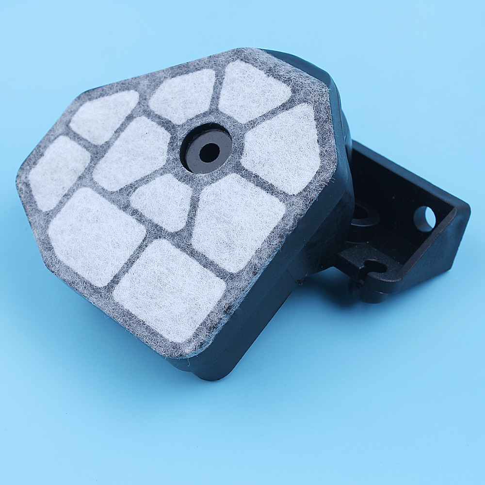 Air Filter Base Cover Cleaner Assembly For Partner P350S P340S P 350S Chainsaw Replacement Spare Part