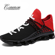 Comemore Outdoor Woman Sport Sneakers Men Running Shoes For