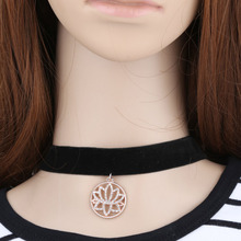 choker jewelry european for