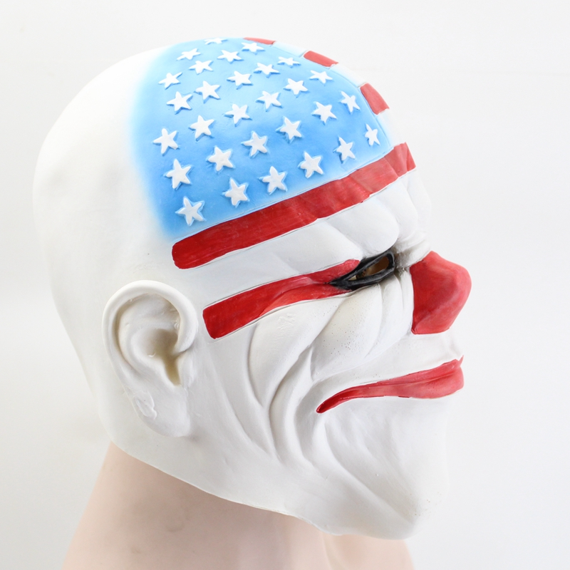 GNHYLL Αποκριάτικες Μάσκες για Μάσκαρα - Προϊόντα για τις διακοπές και τα κόμματα - Φωτογραφία 5