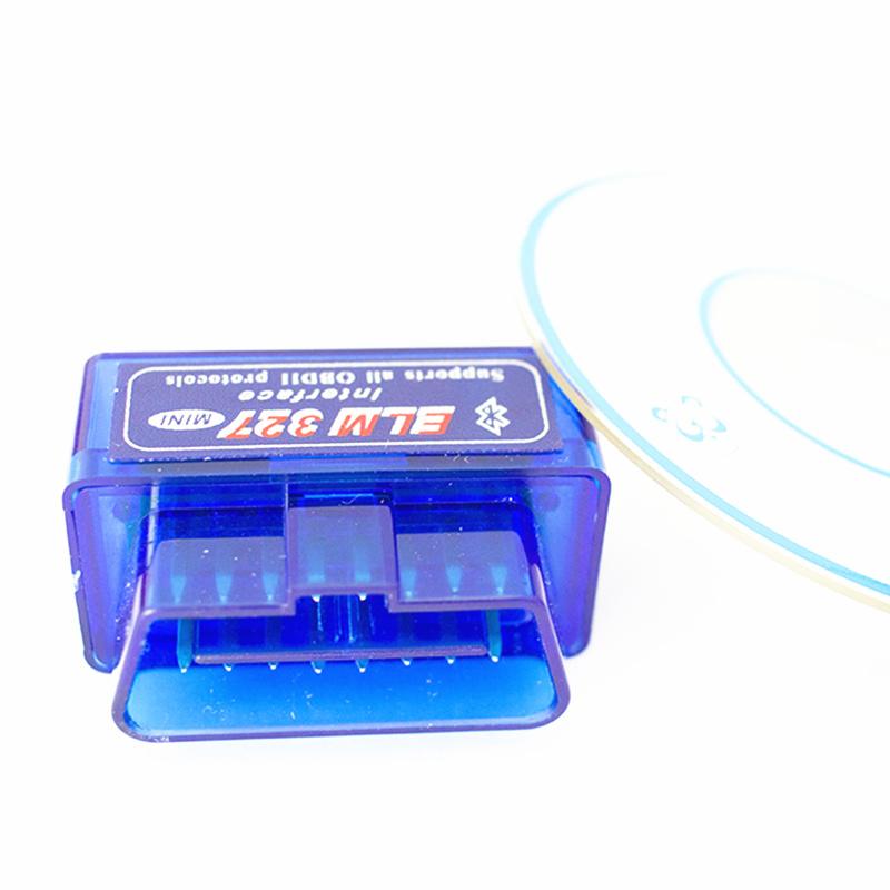 Auto diagnostika tööriist bluetoothiga