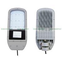 40W 12V LED Chips Solar Powered Street Light Bulb Save Energy Road Lamp Outdoor