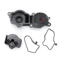 Масло фильтр для воды для дизельных уже Двигатели Сапун Клапаны для BMW E46 E60 E61 E65 E66