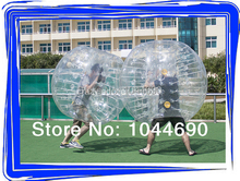 Free shipping ! RB-01 1.0mm PVC 1.5 m Dia body zorbing,zorb ball for sale