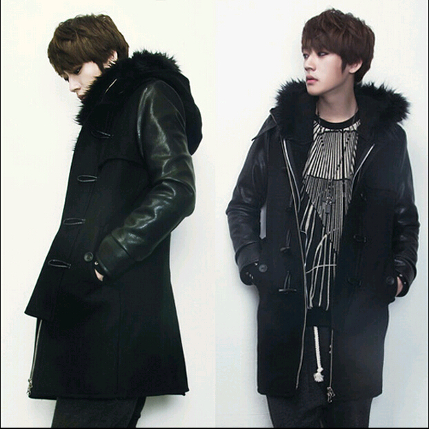 Compare Prices on Mens Designer Pea Coats- Online Shopping/Buy Low