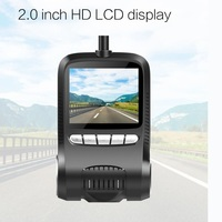 2018 New Arrival 2 0 Inch LCD Display HD Car Dash Camera Recorder With Night Vision