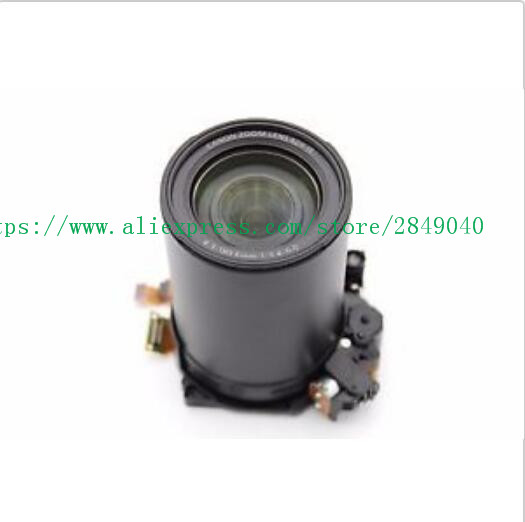 90%New Optical zoom lens +CCD Repair Part For Canon FOR Powershot SX530 HS ; PC2157 Digital camera new optical zoom lens ccd repair part for canon powershot sx530 hs pc2157 digital camera