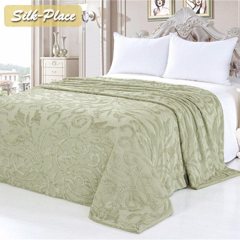 Шелковое место диван из ткани с подогревом одеяло воздушная Манта кровать одеяло «хвост русалки» одеяло и подушки домашний декор одеяло