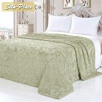 Silk Place Fabrics Sofa Heated Blanket Air Manta Bed Blanket Mermaid Tail Blanket Cushions Home Decor Coverlet Duvet Quilt Yarn