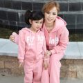 Family Clothing Set Matching Mother Daughter Clothes Family Look Mother Father Baby Family Matching Clothing Outfit  Ma e Filha