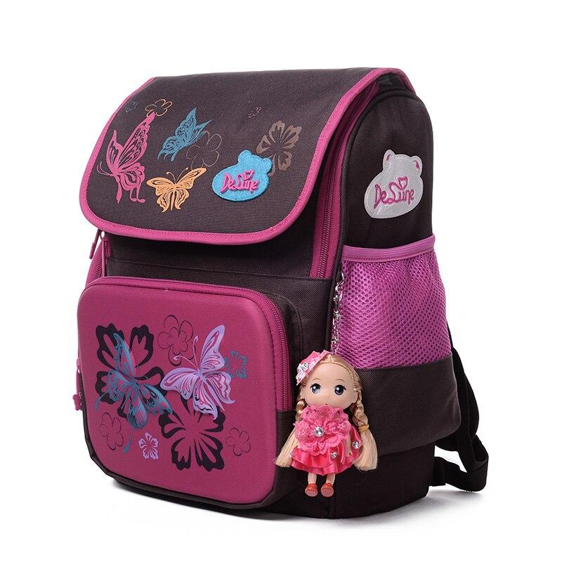 de escola das crianças mochilas Composição : Polyester And Nylon