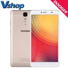 "DOOGEE Y6 Max 3D 4G LTE Handy Android 6.0 3 GB RAM 32 GB ROM MTK6750 Octa-core 1080 P 13MP Kamera Dual SIM 6,5 ""handy"