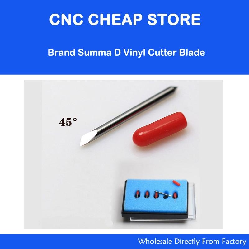 SUMMA D Blade Cutting Plotter Vinyl Cutter Blade Summa Needle Knife Tool Cutter