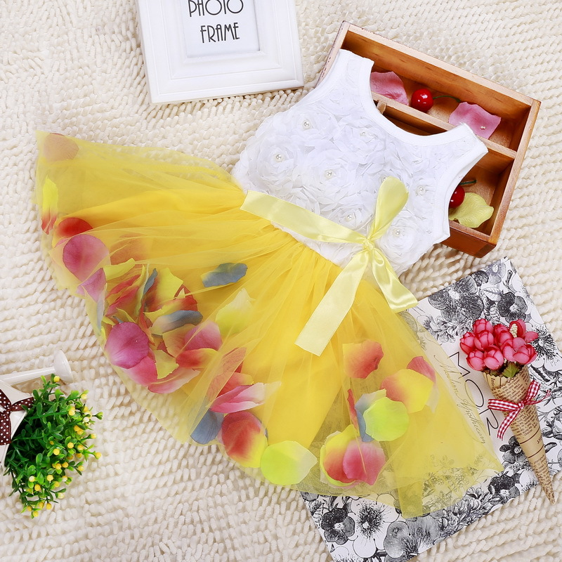 DreamShining-Summer-Baby-Girl-Dress-Bow-Floral-Girls-Princess-Dresses-Baby-1-Year-Birthday-Dress-Ball-Gown-Children-Clothes-2