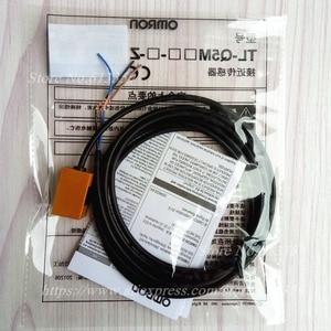 Image 3 - 5 pcs TL Q5MC1 Z omron 근접 스위치 유도 형 센서 npn no dc 3 wire 10 30 v