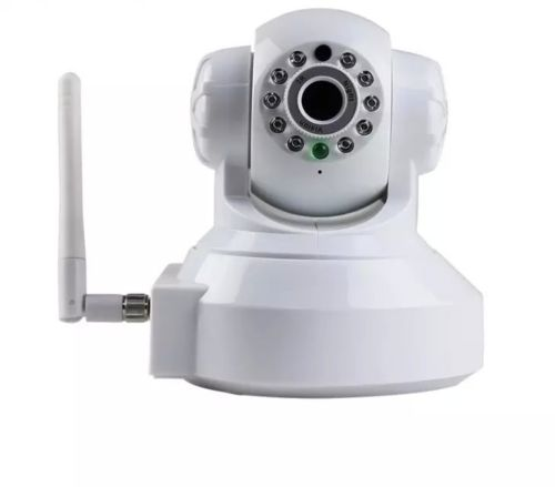 Wireless Pan Tilt 720P Security Network CCTV IP Camera Night Vision WIFI Webcam high quality wireless pan tilt 720p security network cctv ip camera wifi webcam with different accessories