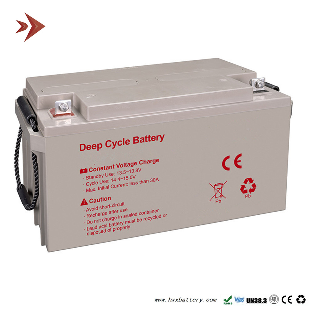 Hxx 12v 100ah 1280w Lifepo4 Battery Pack Deep Cycle