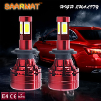 1 Set Car Headlight H7 H4 LED H8 H11 H9 HB3 9005 HB4 9006 H13 9008