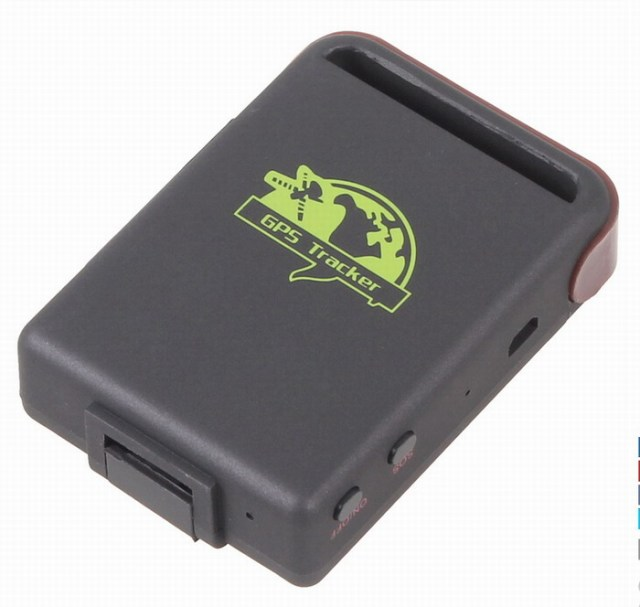 XYCING TK102 Global Smallest GPS Tracking Device GSM GPRS Quad Band
