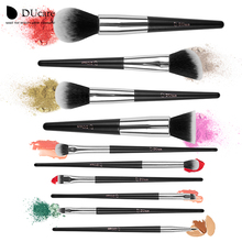 10pcs/set Makeup Brushes