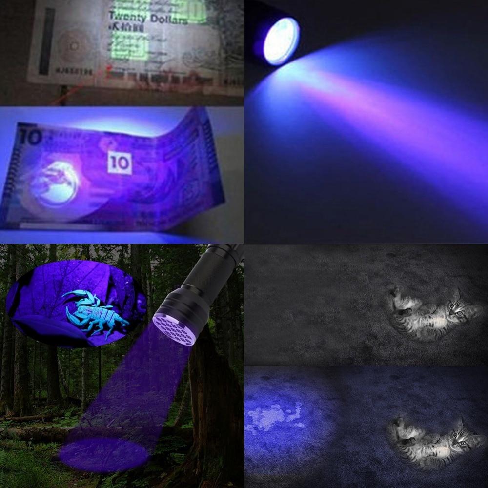 Lanternas e Lanternas kaigelin scorpion detector hunter localizador Fonte de Luz : Lâmpadas Led