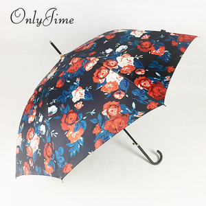 Only Jime Long Handle Flower U