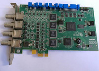 Matrox Morphis Y7281 00 MOR4VDE * VER001 Controles remotos     -