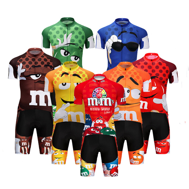 Crossrider 2019 Funny Cycling Jersey MTB Mountain bike Clothing Men Short  Set Ropa Ciclismo Bicycle Wear c1026aaa0