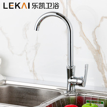 Смеситель для кухни смеситель горшки кран 360 & deg; вращающийся горячей и холодной воды очиститель кран ванная комната оборудование оптовая