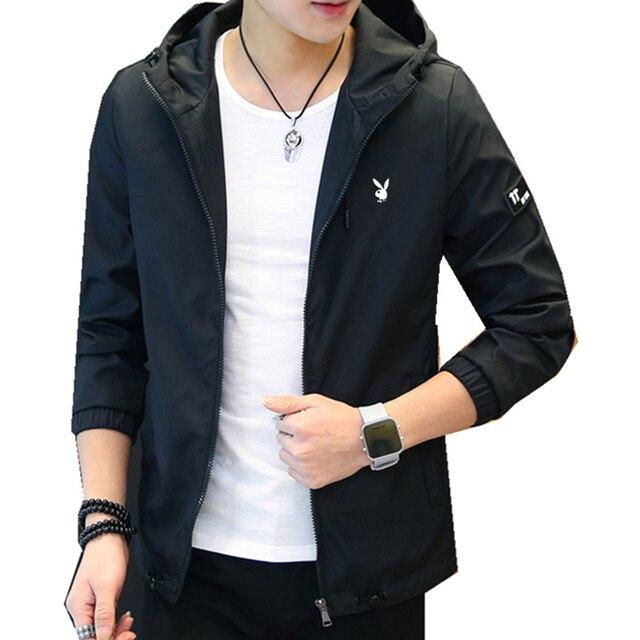Casual Summer Jackets Men 2018 Slim Fit 5xl Japanese Streetwear Jackets Men Military Chaqueta Hombre Men Clothes 2018 50J011