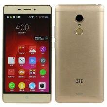 "D'origine ZTE V5 3 N939Sc Android 5.1 Octa Core 13.0MP Caméra Dual Sim 2 GB RAM 16 GB ROM 5.5 ""FHD 4G Smartphone Batterie"