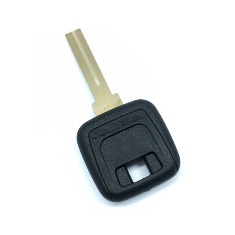 Volvo Key Replacement Cost: Free Shipping For Volvo Key Shell Replacement Key Blank