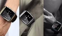 Hallo Uhr 2X1 Neue Luxus Bluetooth Smart Uhr l18 Armbanduhr Smartwatch für iPhone Android Smartphones PK relogio diesel uhr
