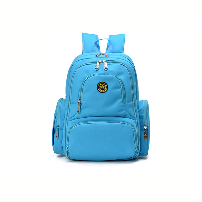 New Large Capacity Multifunctional Mummy Backpack Babies Diaper Bags Maternity Bag Baby Care Product Nappy Bags Mama Gifts 1Pcs  new large capacity multifunctional mummy backpack babies diaper bags maternity bag baby care product nappy bags mama gifts 1pcs