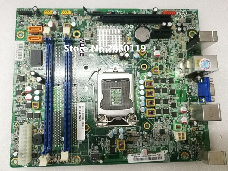 все цены на Desktop mainboard for CIH61C H330 R608 3850 motherboard Fully tested онлайн