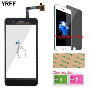 Image 4 - Touch Screen Panel For Fly Cirrus 13 FS 518 FS518 Touch Screen Touch Panel Glass Digitizer Panel Mobile Tools Protecotr Film