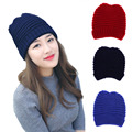 [Ode To Joy]Unisex Beanies Knit Winter Hats For Men Women Beanie Men's Winter Hat Caps Skullies Bonnet Outdoor Ski Sports Warm