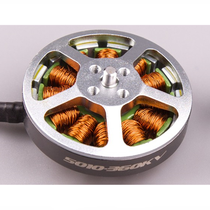 RCtimer <font><b>5010</b></font> 260KV 360KV <font><b>Motor</b></font> Disc Professional <font><b>Brushless</b></font> <font><b>Motor</b></font> for Quadcopter Multirotor RC Model image