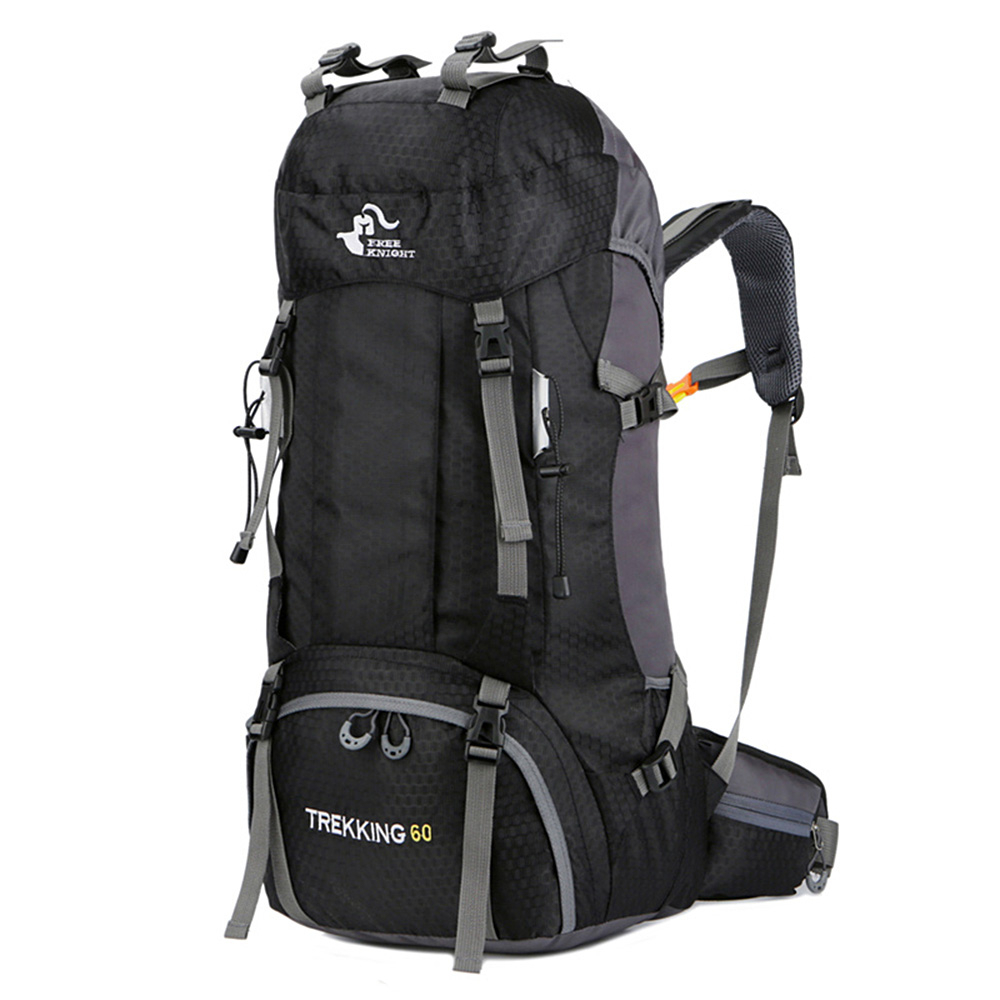 New 50L & 60L Outdoor Backpack 1
