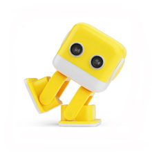 2019 Cubee F9 RC robot Intelligent Programming APP Control Remote Control Dancing robot RC Toys for Kids partenter(China)