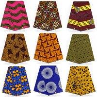 6 yards/piece! 2019 new arrival 100 cotton African wax cloth Hollandai' wax african dutch !T011001