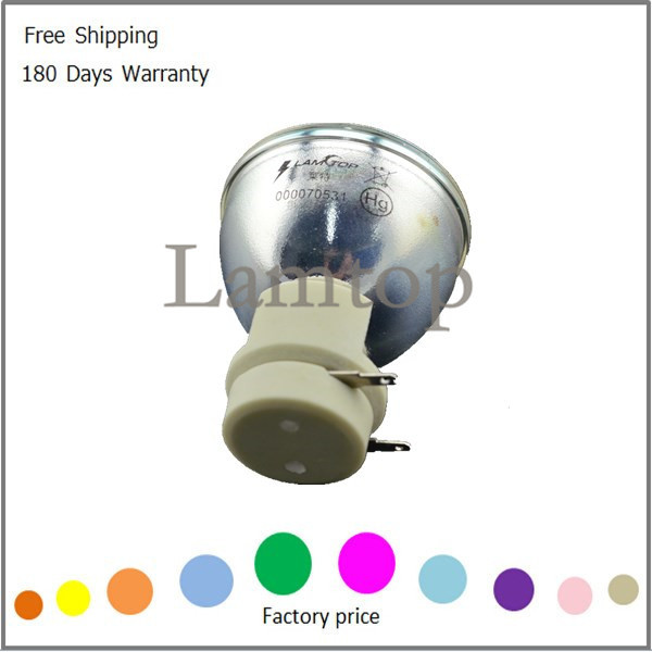 ФОТО Compatible Projector bulb  EC.JEA00.001   fit for P1223   free shipping