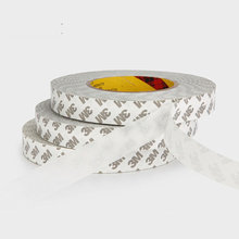 8mm/10mm 50M 3M Double Sided Adhesive Tape for 2835 3528 3014 5630 5730 5050 LED Strip цены