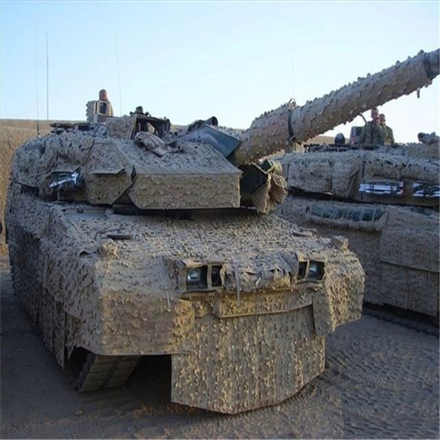 LOOGU EM 1.5M*5M Desert digital Camo Netting Army Military Camouflage Netting Paintball Games Desert Camouflage Net