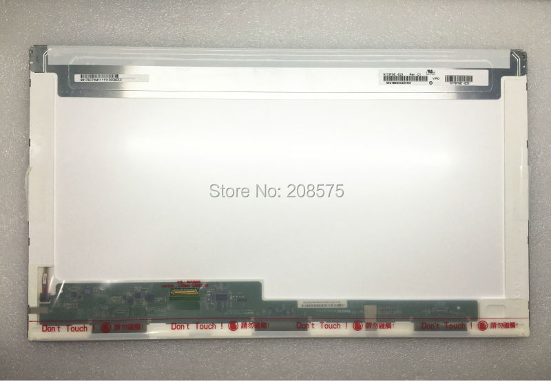 Free shipping N173FGE-E23 B173RTN01.1 B173RTN01.3 B173RTN01 LP173WD1-TPE1 For Acer V3-772 30PIN Laptop LED LCD Display Screen free shipping for acer tmp453m nbv6z11001 ba50 rev2 0 motherboard hm77 tested
