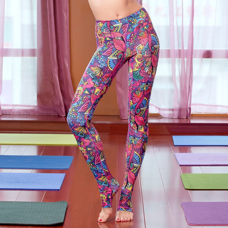 high-quality-Italian-printing-Women-Clothes-Slim-Pants-Leggings-Fitness-step-foot-trousers (6)