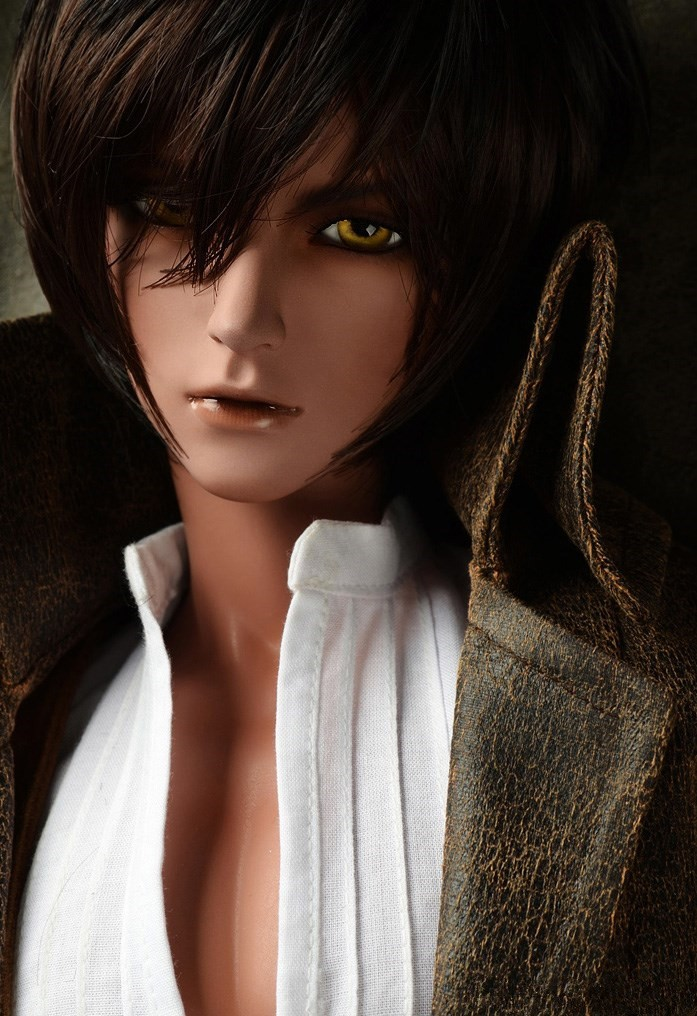 1/3 MD65 human version BJD doll bjd sd кукла bjd 88 dk 1 3 bjd sd jerome