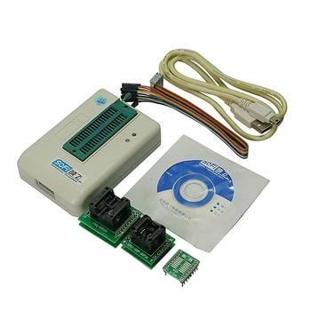 SOFI SP8-B (93/24/25/BR90/SPI USB Programmer EEPROM BIOS support 6393+ hailangniao new tl866a tl866 high performance willem universal programmer support icsp support flash eeprom sop plcc tsop